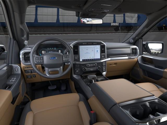 2021 Ford F-150 SuperCrew Cab 4x4, Pickup #RN23510 - photo 15