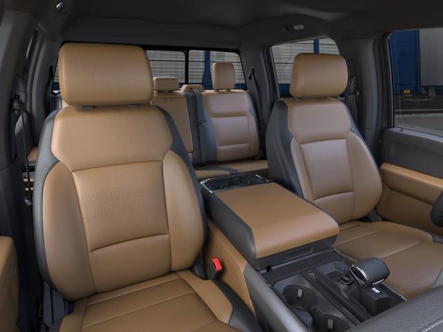 2021 Ford F-150 SuperCrew Cab 4x4, Pickup #RN23510 - photo 16