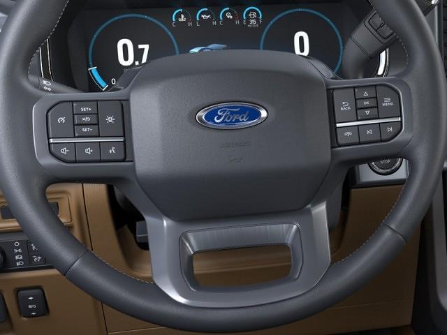 2021 Ford F-150 SuperCrew Cab 4x4, Pickup #RN23510 - photo 17