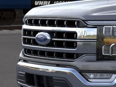 2021 Ford F-150 SuperCrew Cab 4x4, Pickup #RN23510 - photo 14