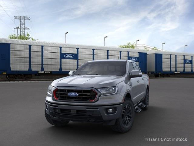2021 Ford Ranger SuperCrew Cab 4x4, Pickup #RN23525 - photo 3