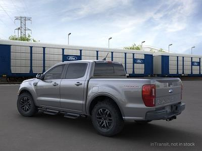 2021 Ford Ranger SuperCrew Cab 4x4, Pickup #RN23525 - photo 2