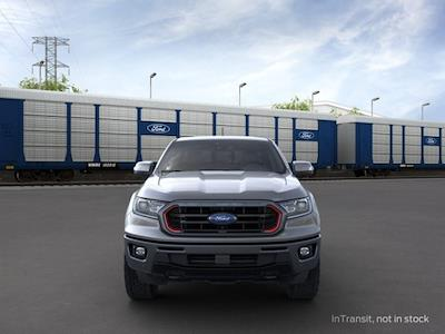 2021 Ford Ranger SuperCrew Cab 4x4, Pickup #RN23525 - photo 6