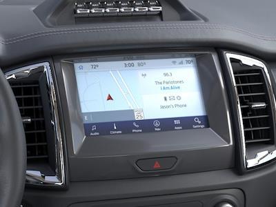 2021 Ford Ranger SuperCrew Cab 4x4, Pickup #RN23525 - photo 22