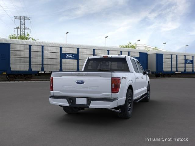 2021 Ford F-150 SuperCrew Cab 4x4, Pickup #RN23532 - photo 18