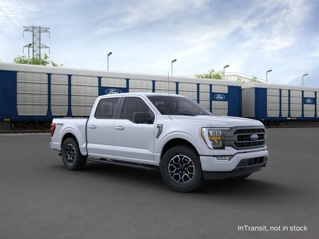 2021 Ford F-150 SuperCrew Cab 4x4, Pickup #RN23532 - photo 22