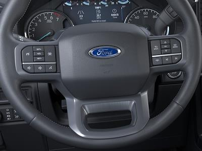 2021 Ford F-150 SuperCrew Cab 4x4, Pickup #RN23532 - photo 3
