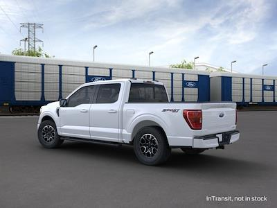 2021 Ford F-150 SuperCrew Cab 4x4, Pickup #RN23532 - photo 2