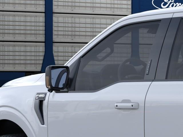 2021 Ford F-150 SuperCrew Cab 4x4, Pickup #RN23533 - photo 21