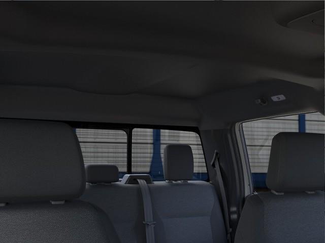 2021 Ford F-150 SuperCrew Cab 4x4, Pickup #RN23533 - photo 22