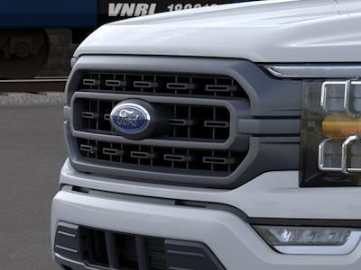 2021 Ford F-150 SuperCrew Cab 4x4, Pickup #RN23533 - photo 8