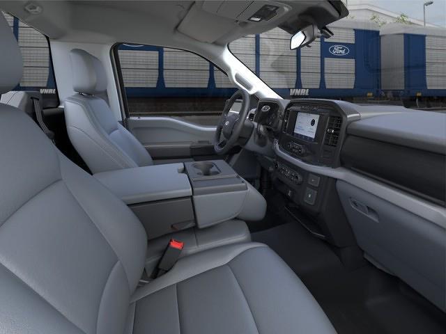 2021 Ford F-150 Regular Cab 4x2, Pickup #RN23534 - photo 9