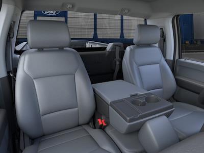 2021 Ford F-150 Regular Cab 4x2, Pickup #RN23534 - photo 8