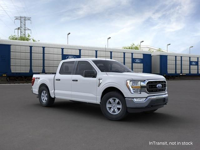 2021 Ford F-150 SuperCrew Cab 4x4, Pickup #RN23540 - photo 12