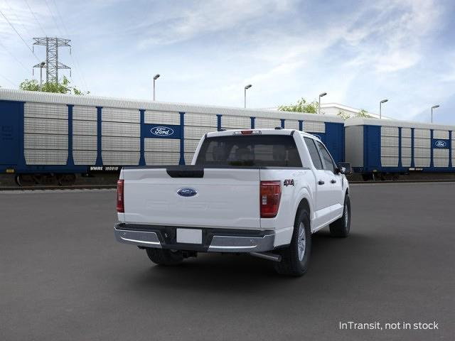 2021 Ford F-150 SuperCrew Cab 4x4, Pickup #RN23540 - photo 13