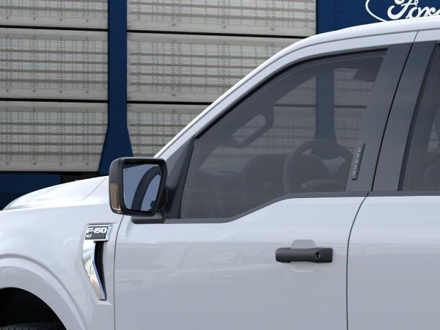 2021 Ford F-150 SuperCrew Cab 4x4, Pickup #RN23540 - photo 21
