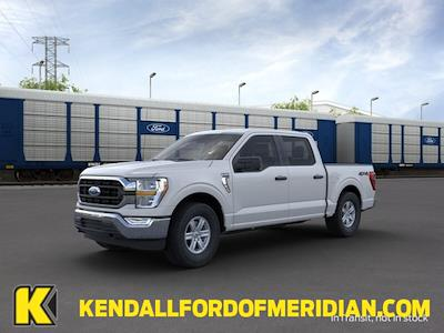 2021 Ford F-150 SuperCrew Cab 4x4, Pickup #RN23540 - photo 1