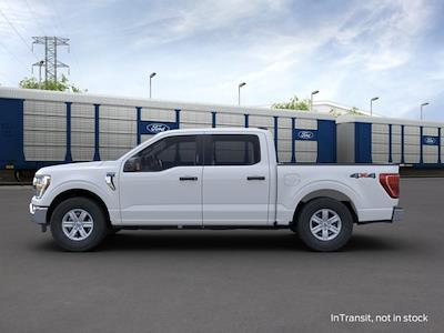 2021 Ford F-150 SuperCrew Cab 4x4, Pickup #RN23540 - photo 3