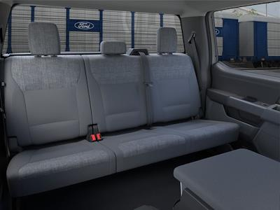 2021 Ford F-150 SuperCrew Cab 4x4, Pickup #RN23540 - photo 14