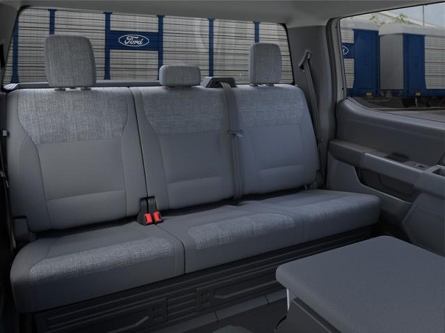 2021 Ford F-150 SuperCrew Cab 4x4, Pickup #RN23541 - photo 5