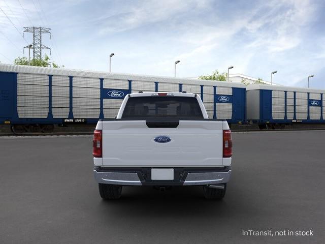2021 Ford F-150 SuperCrew Cab 4x4, Pickup #RN23541 - photo 13