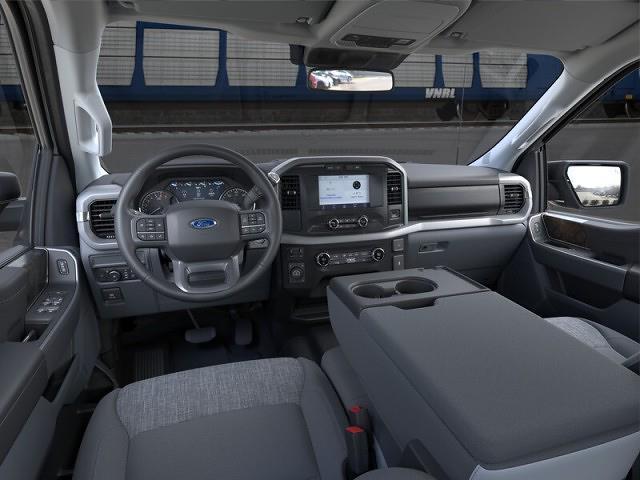 2021 Ford F-150 SuperCrew Cab 4x4, Pickup #RN23541 - photo 16