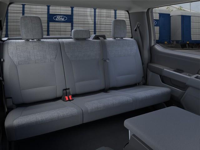 2021 Ford F-150 SuperCrew Cab 4x4, Pickup #RN23541 - photo 18