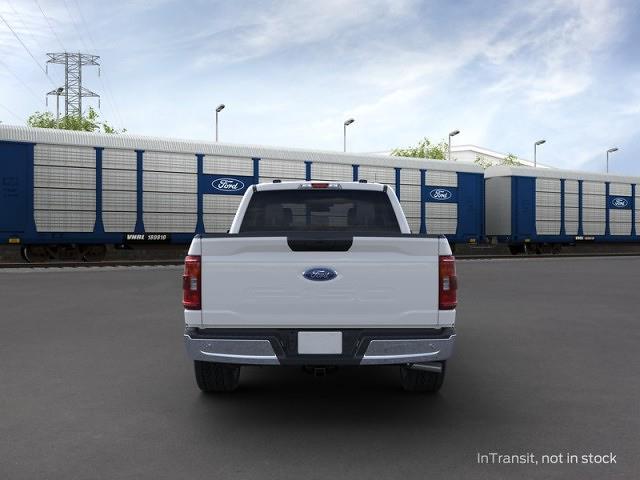 2021 Ford F-150 SuperCrew Cab 4x4, Pickup #RN23541 - photo 11