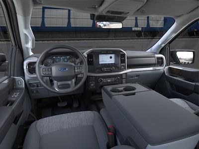 2021 Ford F-150 SuperCrew Cab 4x4, Pickup #RN23541 - photo 14