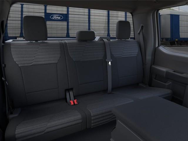 2021 Ford F-150 Super Cab 4x4, Pickup #RN23542 - photo 11