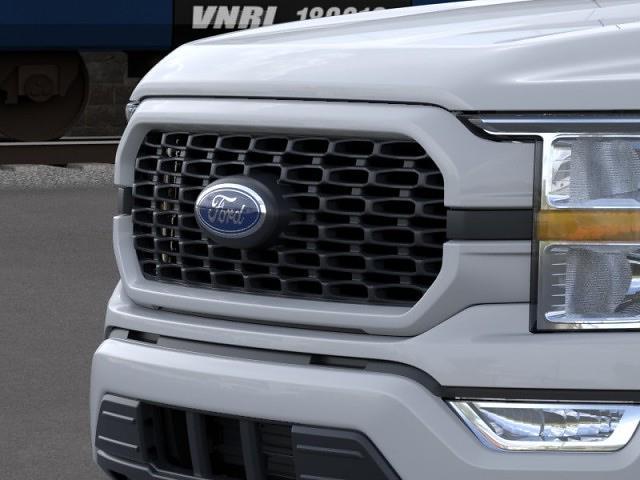 2021 Ford F-150 Super Cab 4x4, Pickup #RN23542 - photo 17