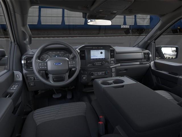 2021 Ford F-150 Super Cab 4x4, Pickup #RN23542 - photo 9
