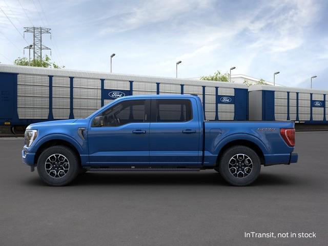 2021 Ford F-150 SuperCrew Cab 4x4, Pickup #RN23544 - photo 1