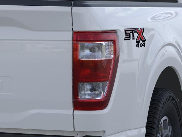 2021 Ford F-150 SuperCrew Cab 4x4, Pickup #RN23545 - photo 20