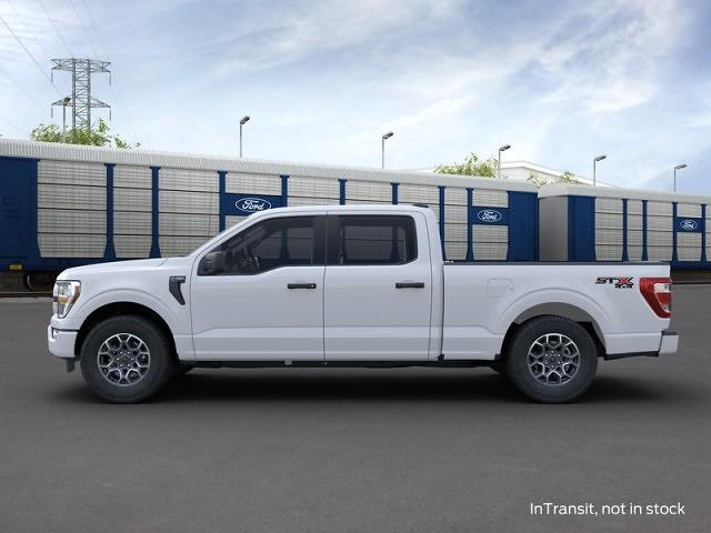 2021 Ford F-150 SuperCrew Cab 4x4, Pickup #RN23545 - photo 4