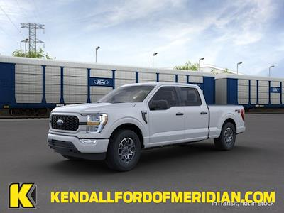 2021 Ford F-150 SuperCrew Cab 4x4, Pickup #RN23545 - photo 1