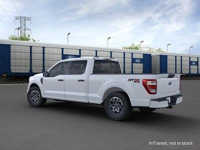 2021 Ford F-150 SuperCrew Cab 4x4, Pickup #RN23545 - photo 2