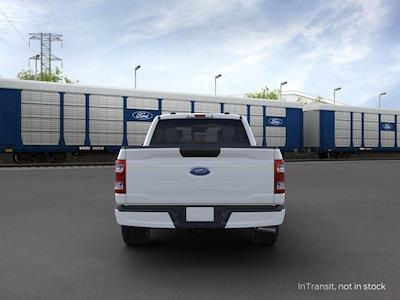 2021 Ford F-150 SuperCrew Cab 4x4, Pickup #RN23545 - photo 5