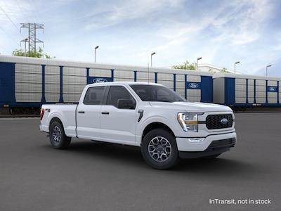 2021 Ford F-150 SuperCrew Cab 4x4, Pickup #RN23545 - photo 7