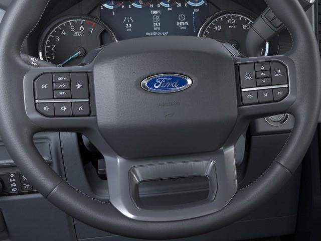2021 Ford F-150 SuperCrew Cab 4x4, Pickup #RN23546 - photo 11