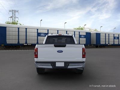2021 Ford F-150 SuperCrew Cab 4x4, Pickup #RN23546 - photo 16