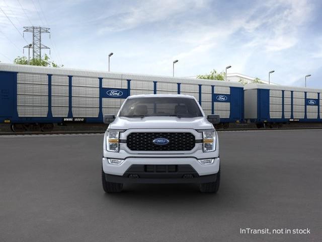 2021 Ford F-150 Super Cab 4x4, Pickup #RN23547 - photo 4