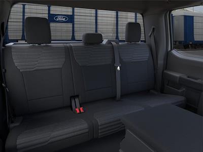 2021 Ford F-150 Super Cab 4x4, Pickup #RN23547 - photo 9