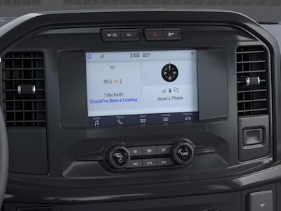 2021 Ford F-150 Super Cab 4x4, Pickup #RN23547 - photo 11