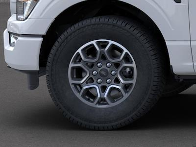 2021 Ford F-150 Super Cab 4x4, Pickup #RN23547 - photo 15