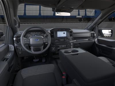 2021 Ford F-150 Super Cab 4x4, Pickup #RN23547 - photo 7