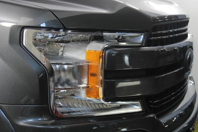 2020 Ford F-150 SuperCrew Cab 4x4, Pickup #RN23562A - photo 5