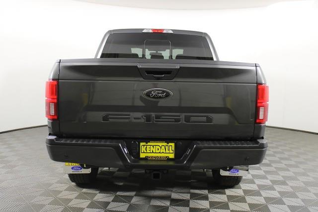 2020 Ford F-150 SuperCrew Cab 4x4, Pickup #RN23562A - photo 8