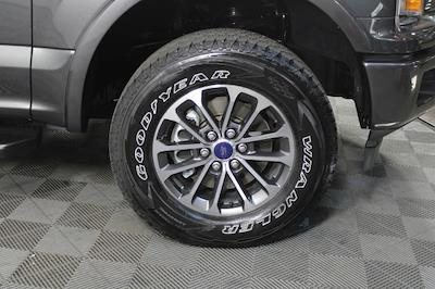 2020 Ford F-150 SuperCrew Cab 4x4, Pickup #RN23562A - photo 6
