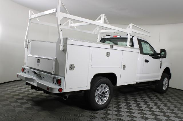 2021 Ford F-250 Regular Cab 4x4, Scelzi Signature Service Body #RN23563 - photo 7